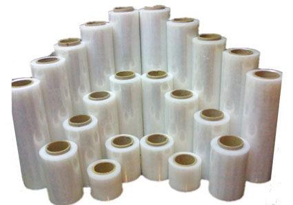 полиэтиленовые стрейч пленки
